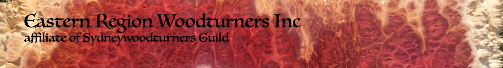 Eastern Region Woodturners Inc