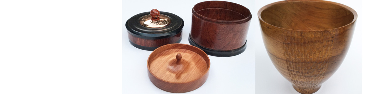 Prize winners 2017 Australian Woodturning completion Catherine Ritter